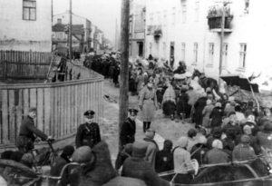 Tatar Sürgünü