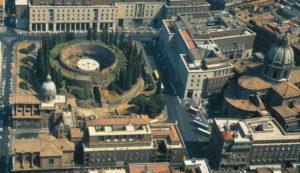 Augustus Anıt Mezarı, Augustus Mozolesi veya İtalyanca Mausoleo di Augusto