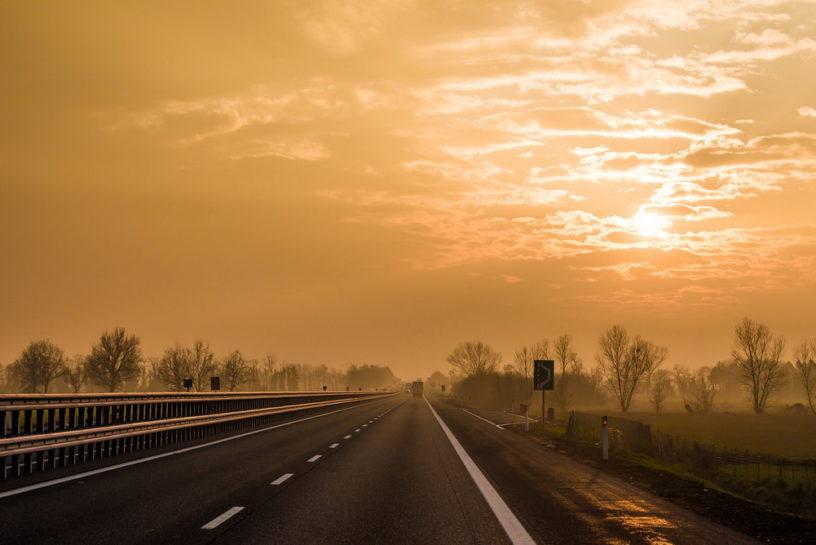 autostrade Yol Otoban Italya