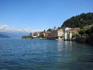 Como Lago Di Como Italia Acqua Vacanza
