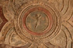pompeii relief Naples Italy