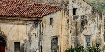 Potenza, Basilicata Italy