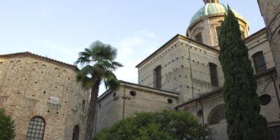 ravenna church italy
