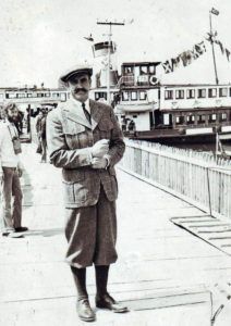 Sean Connery 1974 Prinkipo, Πρίγκηπος