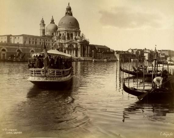 vaporetto venezia venice
