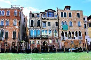 Venetian Gothic architecture