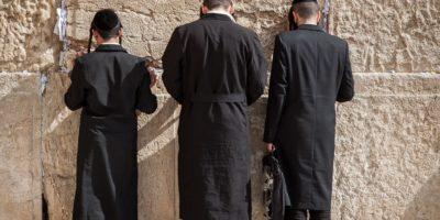 west wall jerusalem