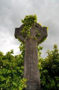 high cross, celtic cross