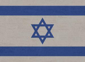 israel flag Jewish Star
