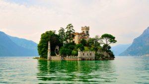 Isola di Loreto, Lombardy Italy
