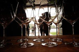 venice mazzarbo island wine