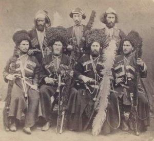 Mingrelians, 1865