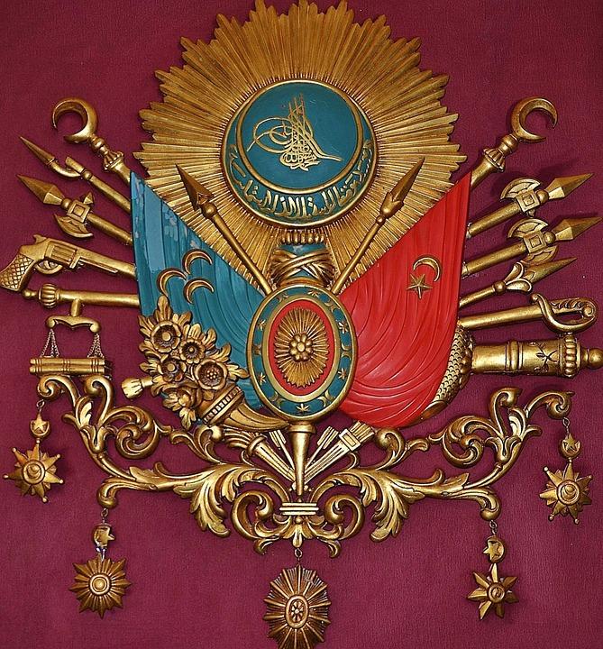 Ottoman symbol