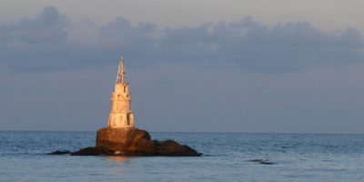Ahtopol, Lighthouse