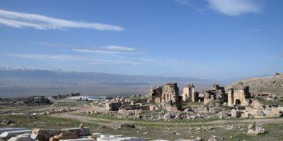 Phrygia Hierapolis