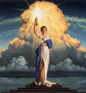 Queen Semiramis of Babylon columbia