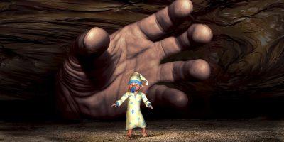 Giants mythology