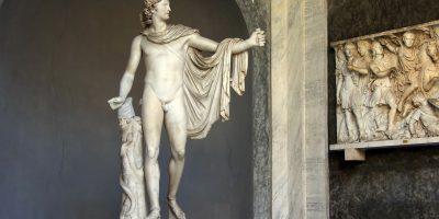 Italya Roma Vatikan Müze The Best Museums in Italy