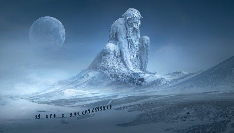 moon mythology